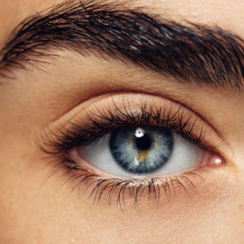 دورة رسم العين بالالوان الزيتية